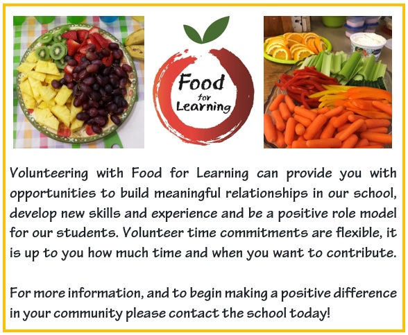 food4learning